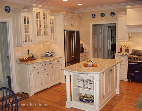 Kitchen Cabinets Raleigh charlotte custom cabinets american kitchens nc design