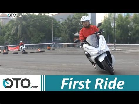 Pcx 2018 Oto by Ride Honda Pcx 2018 I Oto