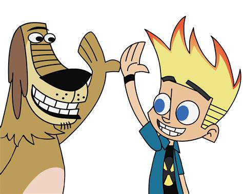 johnny test johnny test hd wallpapers high definition free