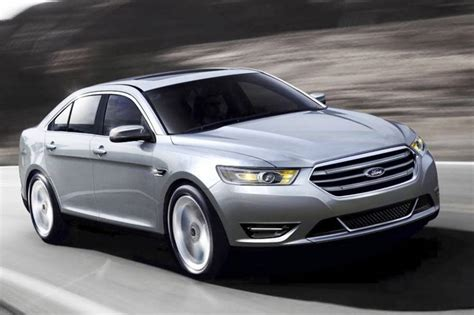 2017 Ford Taurus Review by 2017 Ford Taurus Review And Release Date 2019 Car Reviews
