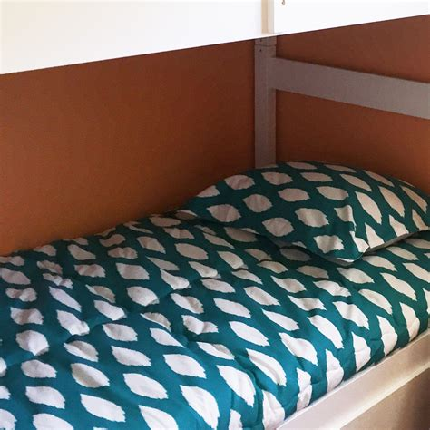 bunk bed bedding for addison ikat fitted bunk bed comforter bedding for bunks