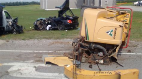 woodwork accidents seriously injured in on crash near delhi ctv