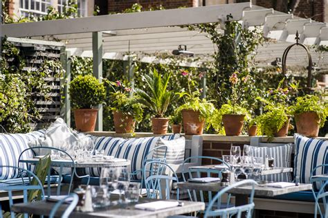 Design Outdoor Space Online Free 8 of the best pub gardens and alfresco spaces in chelsea