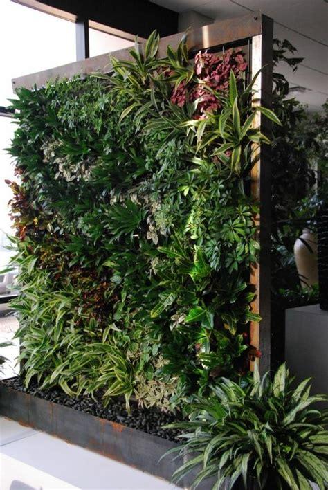 Wie Sieht Der Garten Aus by Vertikaler Garten Gestalten Sie Ihr Zuhause Mit Pflanzen