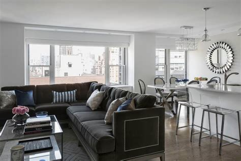 living room grey sofa 24 gray sofa living room furniture designs ideas plans