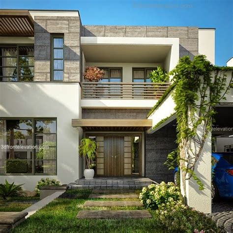 simple home design gallery best 25 front elevation designs ideas on