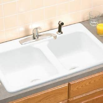 eljer kitchen sink eljer dumount kitchen sink product detail