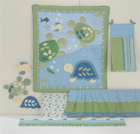 cocalo turtle reef crib bedding cocalo baby bedding turtle reef office and bedroom