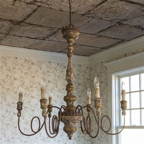 chic chandelier chandelier awesome rustic chic chandelier farmhouse