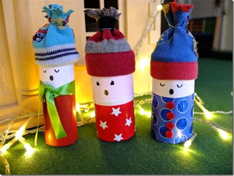 kid paper crafts crafts for 15 toilet paper roll ideas