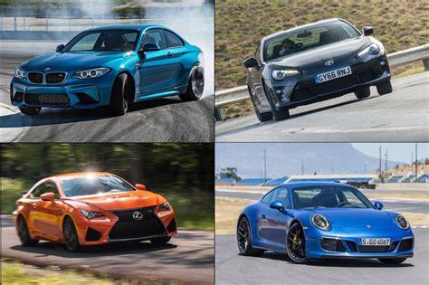 best sports best sports cars 2017 evo