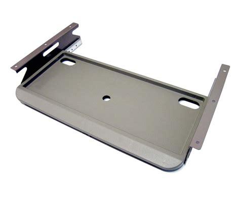 keyboard desk stand new slide keyboard holder underdesk keyboard drawer in out