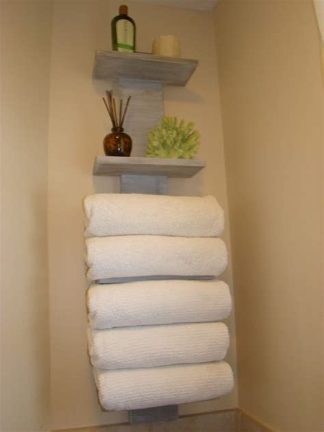 storage for bathroom towels useful bathroom towel storage ideas that you will