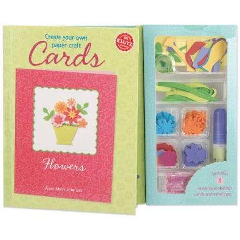 Paper Flowers For Card For Card