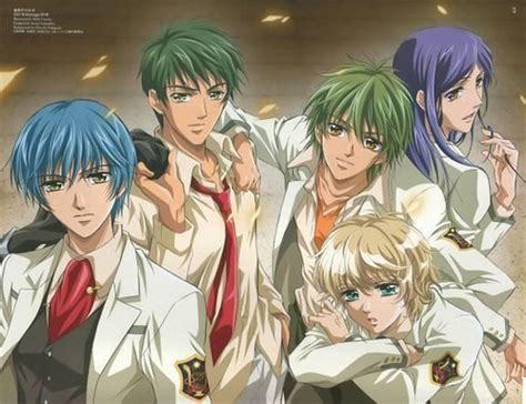 la corda d oro primo passo who s most looking and most anime