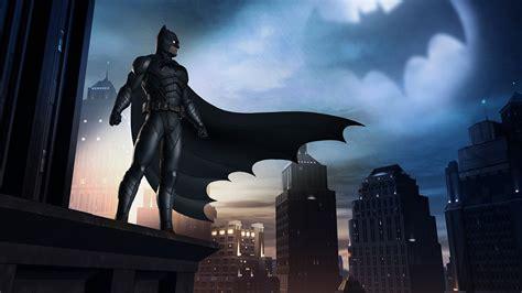 of batman batman the enemy within the telltale series