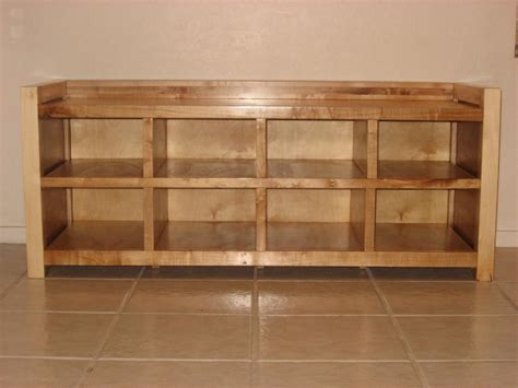 shoe cubby woodworking plans entry storage bench plans free discover woodworking projects