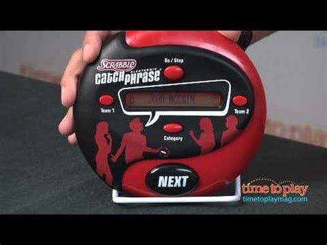 catchphrase scrabble scrabble electronic catchphrase learn how to repair cars