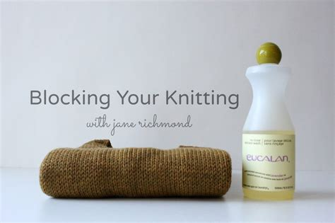 how to block knitting summer sweater knit along how to block your knitting