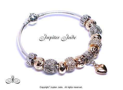 ebay pandora pandora silver charm bracelet ebay