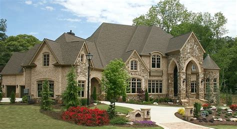 european style home luxury european style homes transitional exterior atlanta by alex custom homes llc