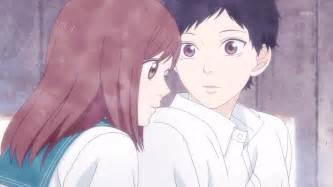 au haru ride ao haru ride ep 02 grouther s anime diary
