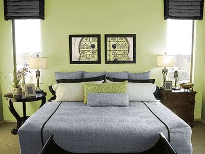 paint colors for bedroom walls green is the color for creating healthy bedroom designs