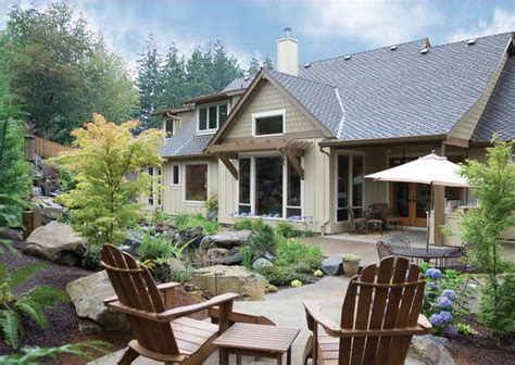 alan mascord house plans the halstad traditional exterior portland by alan mascord design associates inc