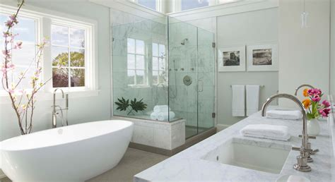 Spa Like Bathroom Pictures by Spa Like Bathroom Transitional Bedroom Milton