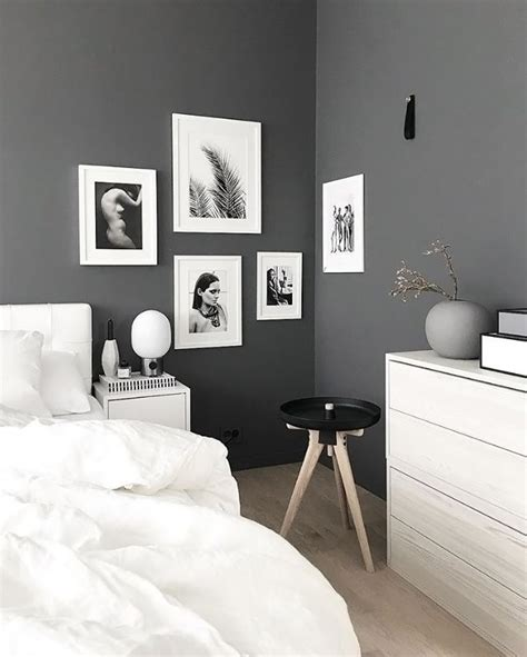 grey wall bedroom best 25 grey wall ideas on grey