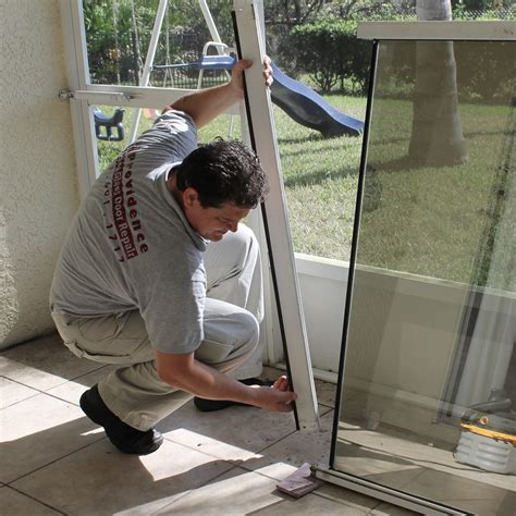 how to fix glass how to fix sliding glass door fordesign