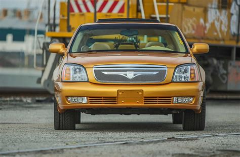 2001 Cadillac Grill 2001 cadillac nokturnal activities