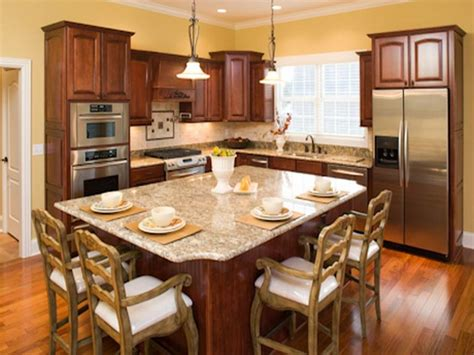 eat at kitchen island eat in kitchen design with dining island those chairs but like the overall setup home