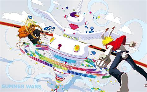 summer wars summer wars review curiouscloudy