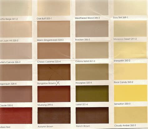 behr exterior paint color palette duron paints duron paint colors duron wall coverings