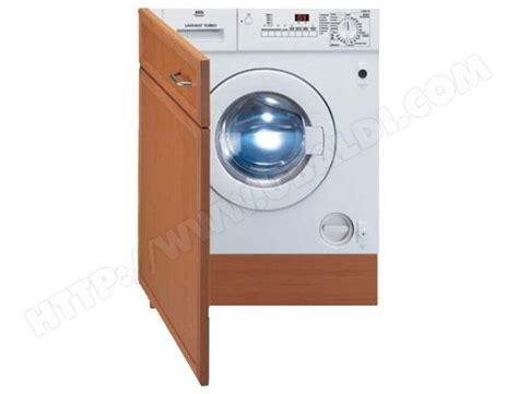lave lingeschant intgrable dans une cuisine ikea