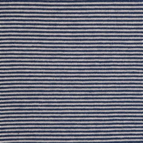 jersey knit fabric by the yard navy white striped cotton jersey knit fabric by the yard