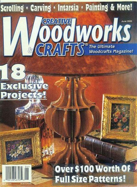creative woodworks creative woodworks crafts 071 2000 06 pdf