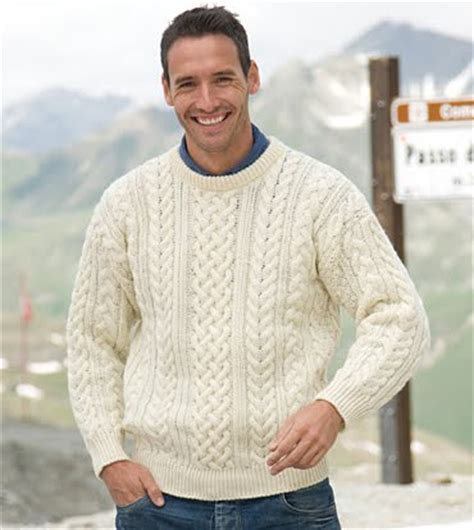 free knitting patterns for mens aran sweaters knitting patterns free aran knitting