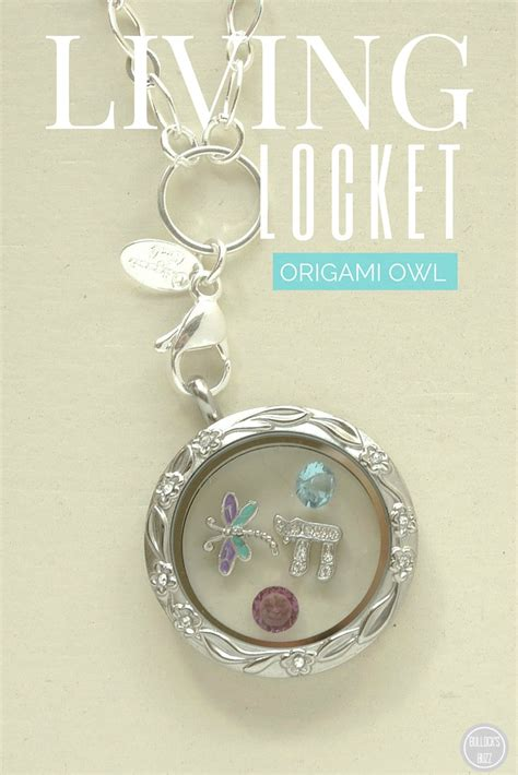www origami owl origami owl living locket review