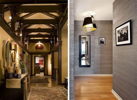 Flur Malern Ideen by 62 Ideen F 252 R Farbgestaltung Im Flur Und Eingangsbereich