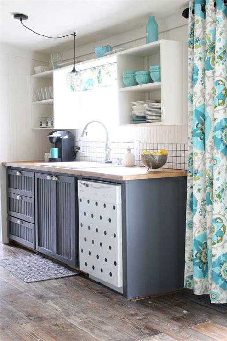 small kitchen makeover small kitchen makeover in a mobile home