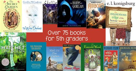 picture books for fifth graders favorite books for 5th graders greatschools