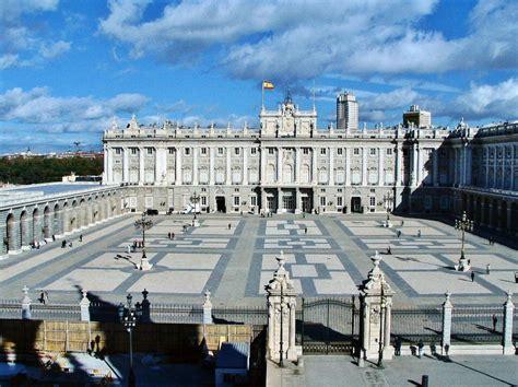 comprar entradas palacio real madrid consejos visita palacio real viajar a madrid