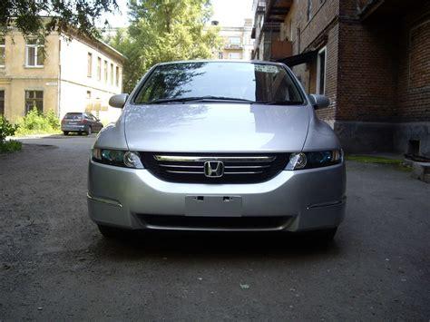 2003 Honda Odyssey by 2003 Honda Odyssey Transmission Problems