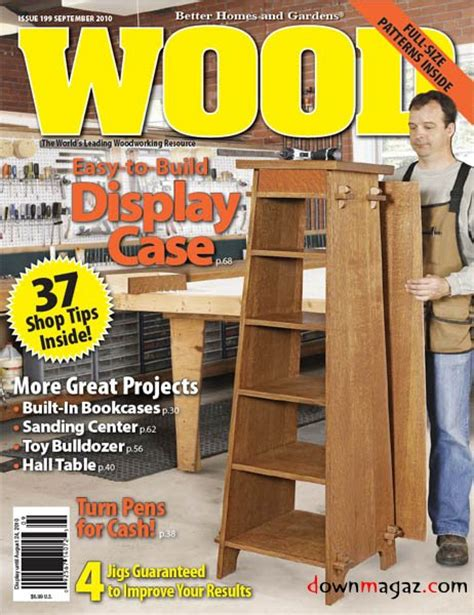 woodworking publications wood carving magazines 187 plansdownload