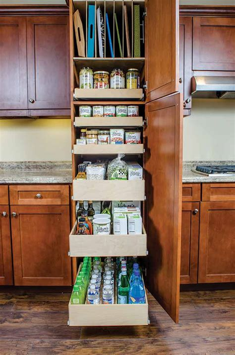 pantry shelf pantry pull out shelves custom shelves shelfgenie