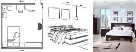 bedroom layout interior design room layout tips onlinedesignteacher