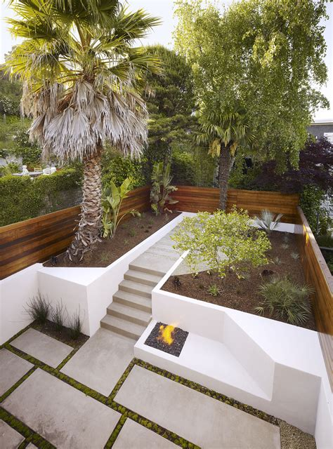 24 concrete retaining wall ideas for attractive garden