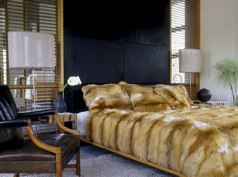 faux fur home decor faux fur home decor and accents we furniture